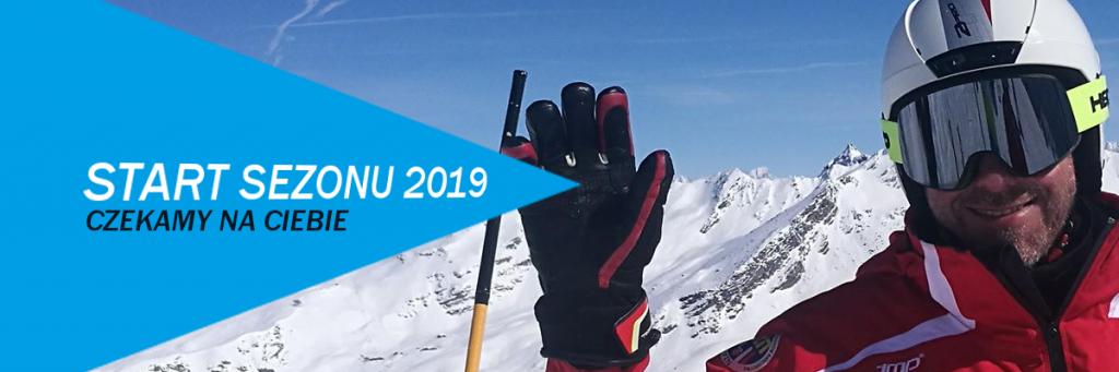 start sezonu narciarskiego